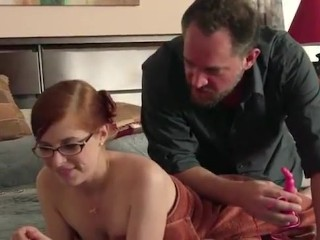 Ring finger sex scene