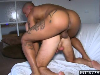 Home made gang bang 7 - scene 2