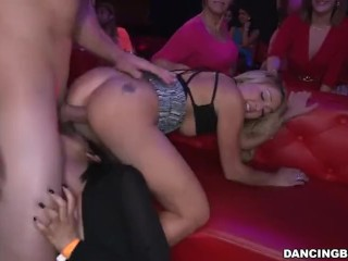 Charmaine star blowjob