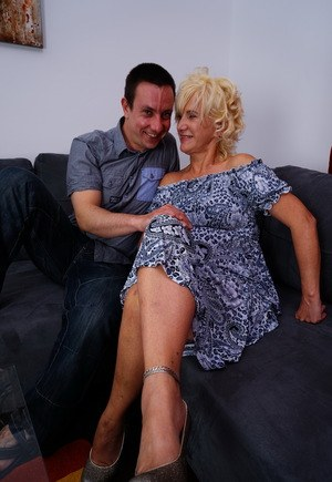 cougar fucked pictures