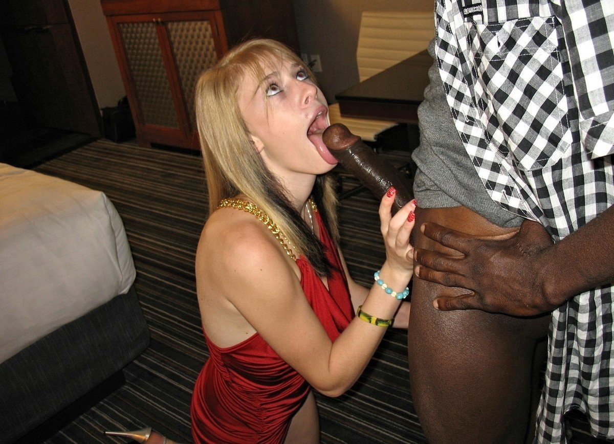 new young black pussy