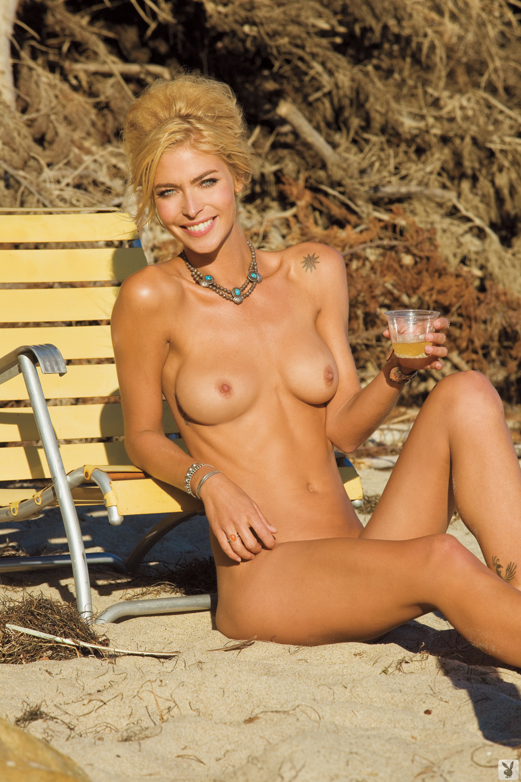 melody melons nude
