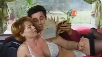 grannu oves anal sex